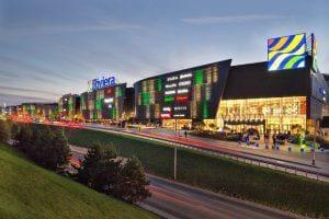 Centrum Handlowe Handlowe Riviera
