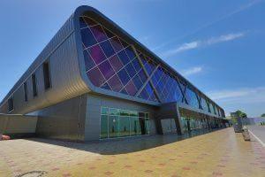 Terminal Lotniczy Duszanbe