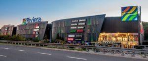 Centrum Handlowe Riviera Gdynia