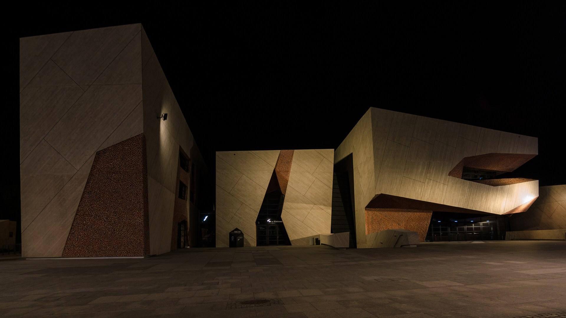 Centrum Kulturalno-Kongresowe Jordanki Toruń