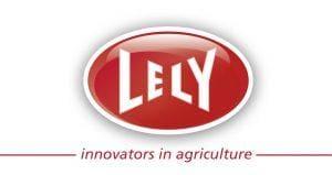 Lely logo FC en PMS