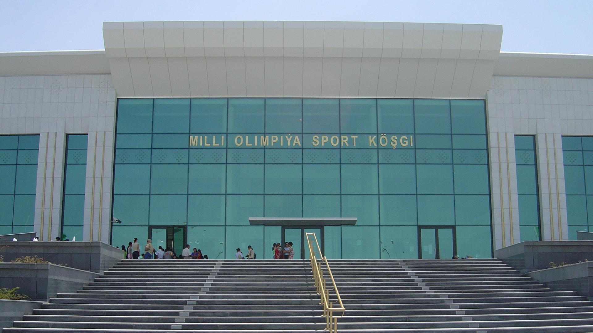 Milli Olimpiya Sport Kosgi